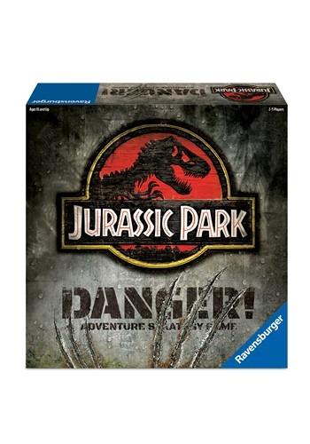 Jurassic Park- Danger! Board Game