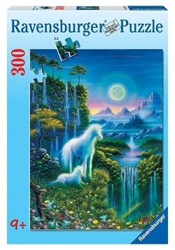 Ravensburger Unicorn Paradise 300 Piece Jigsaw Puzzle