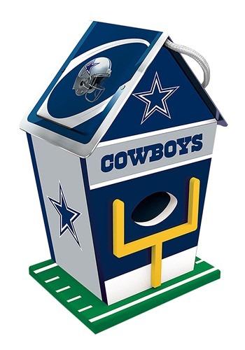 NFL Dallas Cowboys Birdhouse