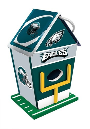 NFL Philadelphia Eagles Birdhouse