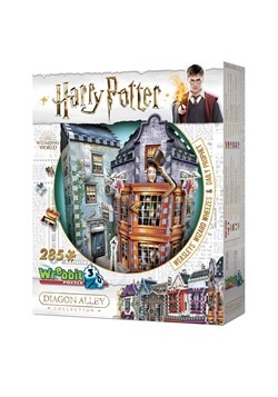 HP Diagon Alley Collection-Weasley's Wizard Wheezes