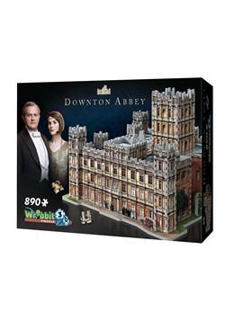 Downton Abbey 3D Puzzle