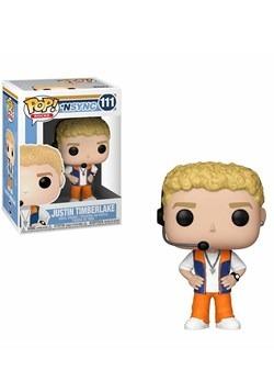 Pop! Rocks: NSYNC- Justin Timberlake