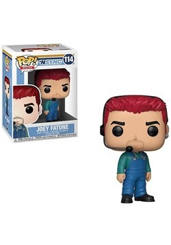 Pop! Rocks: NSYNC- Joey Fatone1
