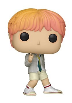 Pop! Rocks: BTS- V