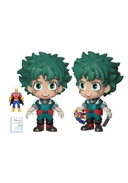 5 Star- My Hero Academia- Deku