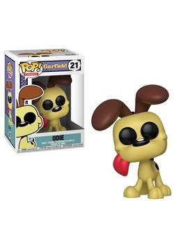 Pop! Comic: Garfield- Odie
