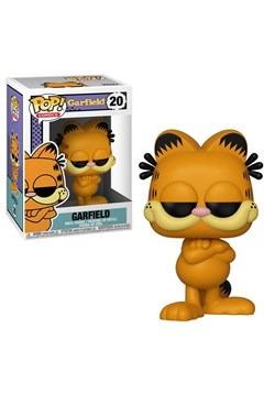 Pop! Comic: Garfield- Garfield