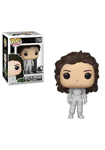 Pop! Movie: Alien 40th- Ripley in Spacesuit