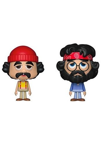 VYNL: Up in Smoke- Cheech and Chong