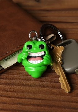 Pop! Keychains: Ghostbusters- Slimer