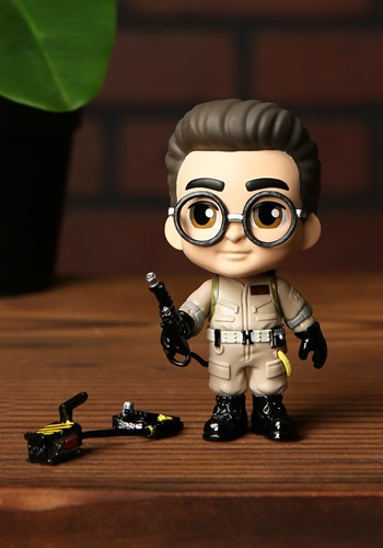 Ghostbusters- Dr. Egon Spengler 5 Star update 3