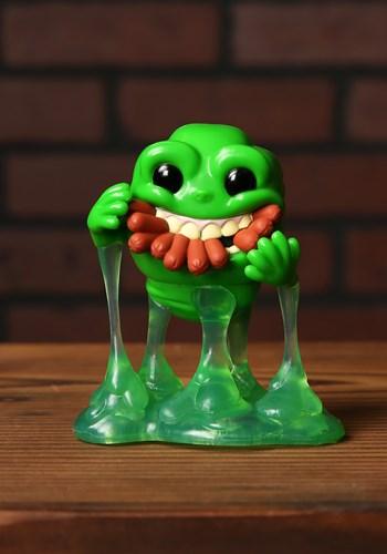 Pop! Movies: Ghostbusters- Slimer w/ Hotdogs