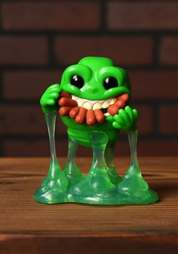 Ghostbusters- Slimer w/ Hotdogs Pop! Movies upd2