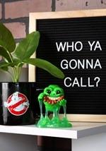 Ghostbusters- Slimer w/ Hotdogs Pop! Movies Alt 3