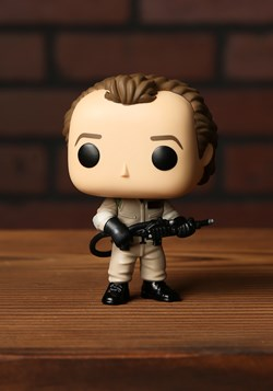 Ghostbusters Dr Peter Venkman Pop Movies upd2