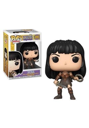 Pop! TV: Xena Warrior Princess- Xena upd
