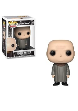 Pop! TV: Addams Family- Uncle Fester