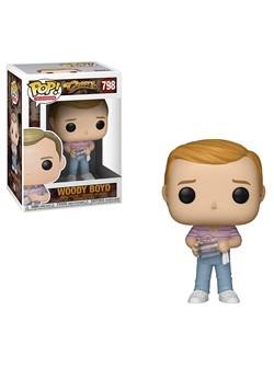 Pop! TV: Cheers- Woody