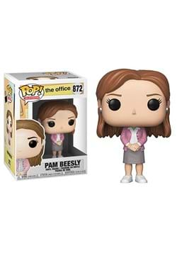 Pop! TV: The Office- Pam Beasley-1