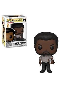 Pop! TV: The Office- Darryl Philbin upd