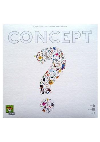 Concept Board Game