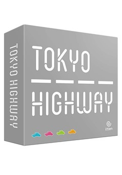Tokyo Highway Game