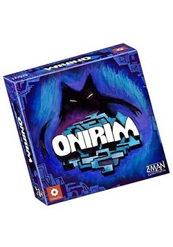 Onirim Board Game