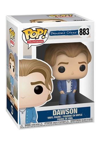 Pop! TV: Dawson's Creek- Dawson11