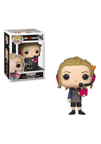 Pop! TV: Big Bang Theory- Penny