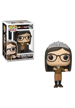 Pop! TV: Big Bang Theory- Amy