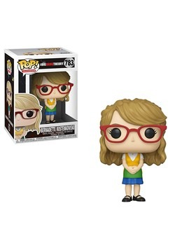 Pop! TV: Big Bang Theory- Bernadette