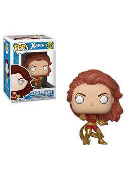 Pop! Marvel: Dark Phoenix- Dark Phoenix