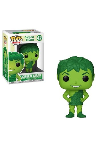 Pop! Ad Icons: Green Giant: Jolly Green Giant