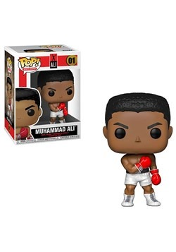 Pop! Sports- Muhammed Ali New