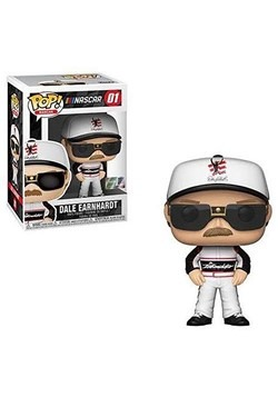 Pop! NASCAR: Dale Earnhardt