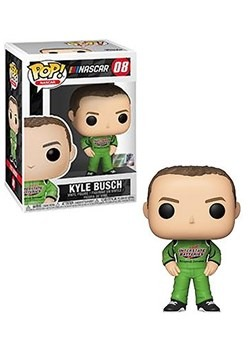 Pop! NASCAR: Kyle Busch upd