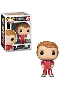 Pop! NASCAR: Bill Elliot upd