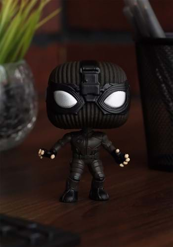 Pop! Marvel: Spider-Man: Far From Home - Stealth Suit upd