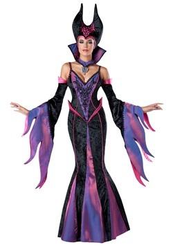 Dark Sorceress Costume for Women