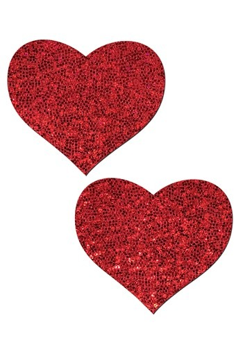 Pastease Red Heart Pasties1