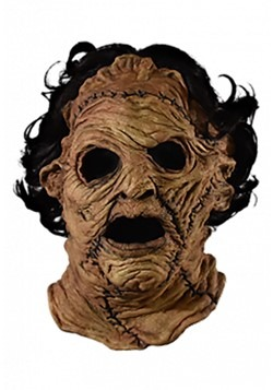 Leatherface Mask Texas Chainsaw Massacre 3D