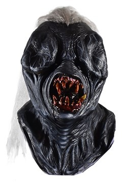 Nightbreed Black Berserker Mask