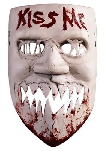 Kiss Me Mask The Purge