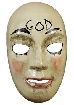 God Mask The Purge
