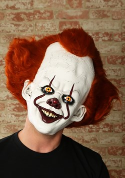 IT Supreme Pennywise Mask for Adults