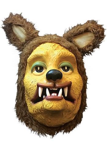Roger the Dogman Mask The Shining