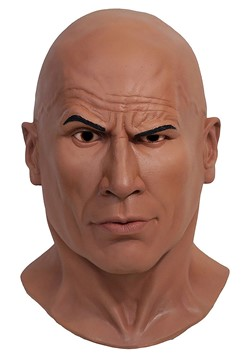 WWE The Rock Mask for Adults