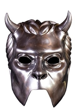 Ghost Nameless Ghoul Male Mask