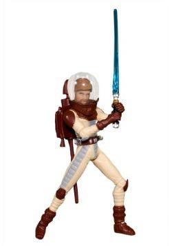 Obi Wan Kenobi Action Figure - CW12